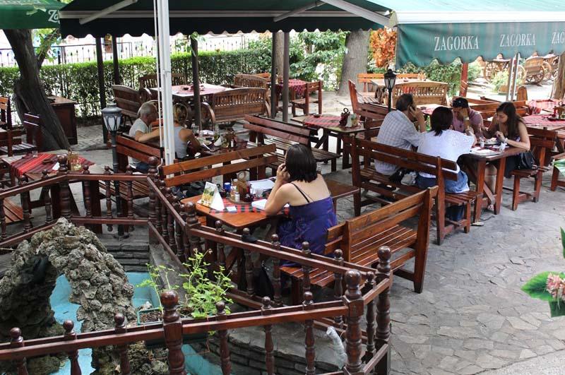 Ресторант Даяна 1