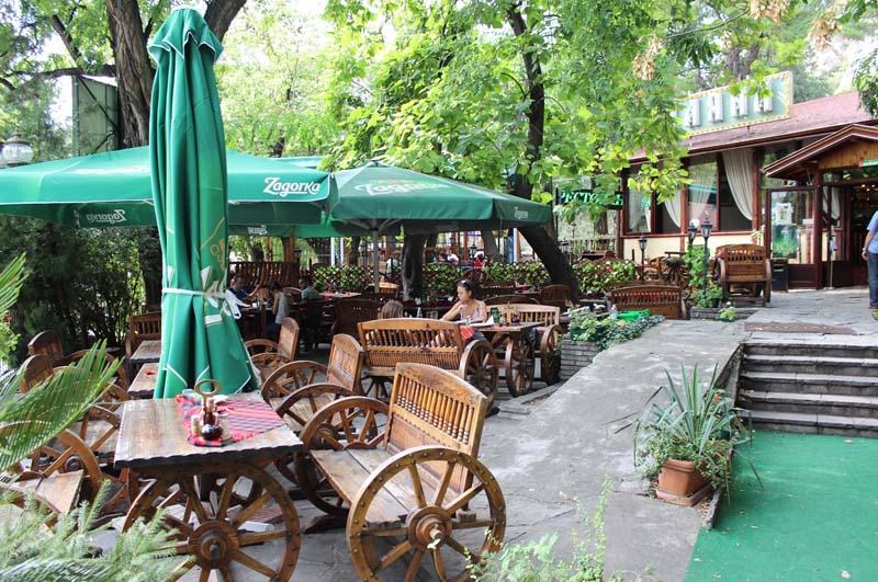 Ресторант Даяна 3